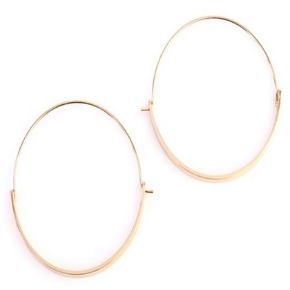 Hippie Girl Earrings
