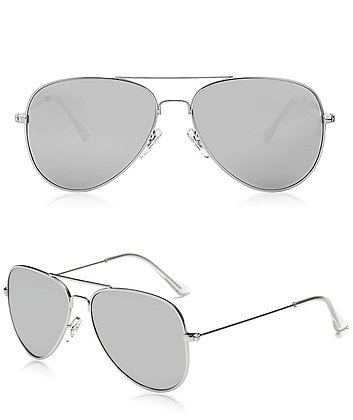 SOJOS Classic Aviator Polarized Sunglasses