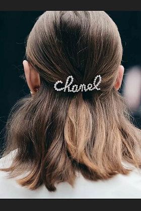 Two Pearls Fashion Luxury Hair Clip.
