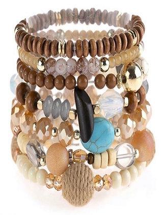 Hippie Girl Bracelet