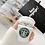 Thumbnail: Starbucks Coffee AirPod Case 1/2nd Generation Key Chain Air Pod Holder