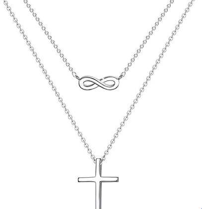 Tiny Cross Double Chains