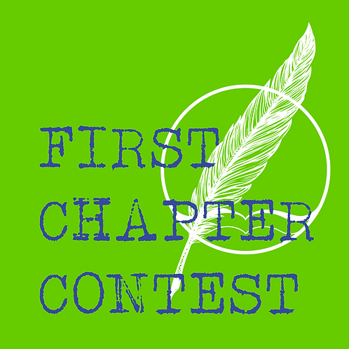 First Chapter Contest Entry