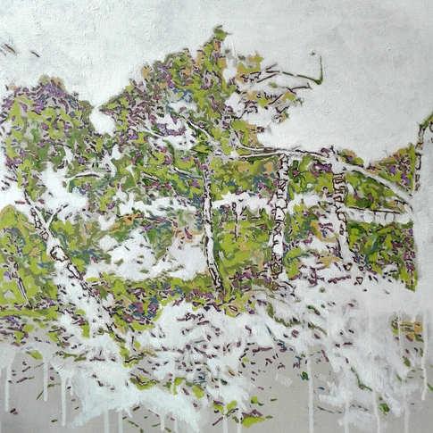 2017- betulle- 50x50x4cm