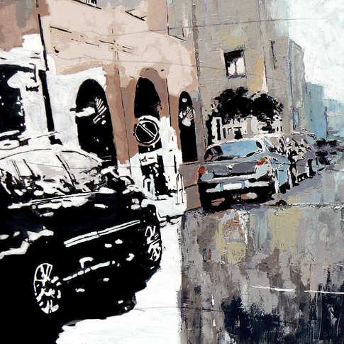 Milano periferia 2014