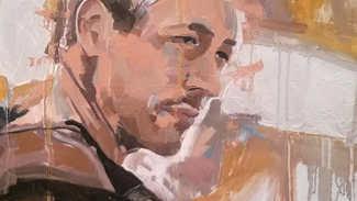 Portraits. Ritratti. Figure.