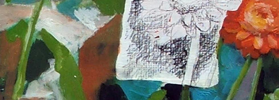 Olio su Mdf - 2009