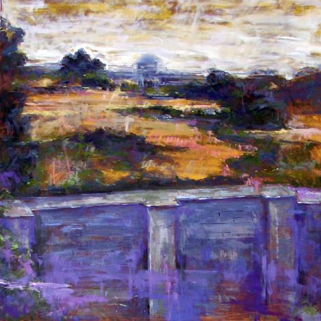 olio su tela 2008