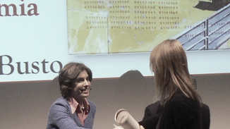 Premio Arte 2011. Video della mostra e premiazione.