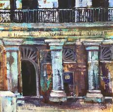 Crumbling Havana 5