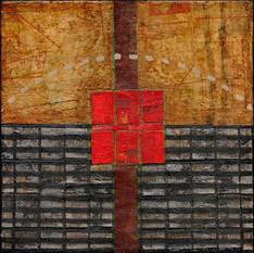 Isolation Square 4