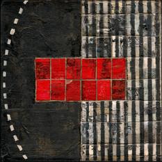 Isolation Square 5