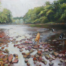 River Antics