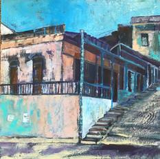 Crumbling Havana 4