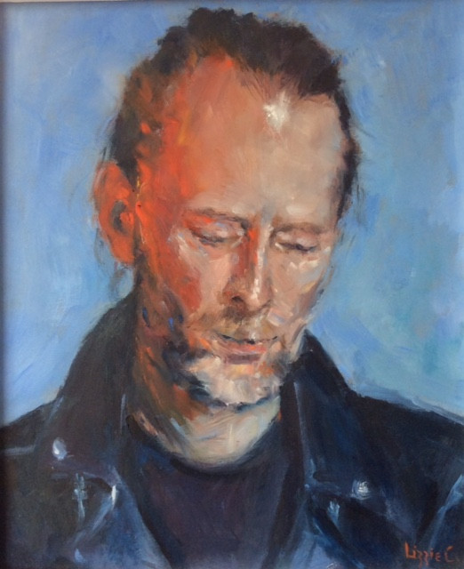 Thom Yorke ~ Coolest Guy