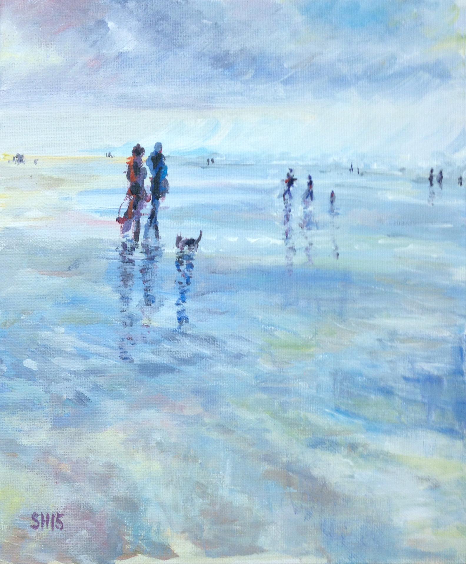 Reflections on Saunton Beach col adj2.jp