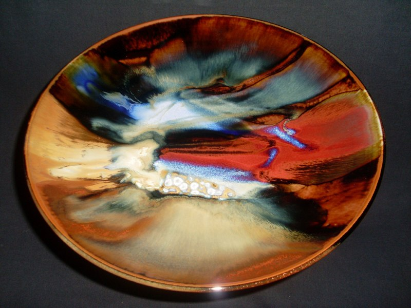 36cm Platter