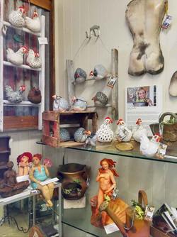 peaceofgreengallery-maleny-pottery-friedmudd