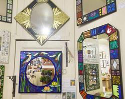 peaceofgreengallery-maleny-glass-mosaic