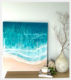Aqua Seas
