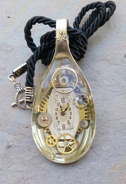 Time & Tide Art Wear