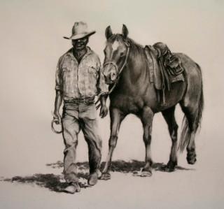 Territory Stockman