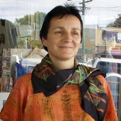 Eva-Maria Steinkamp