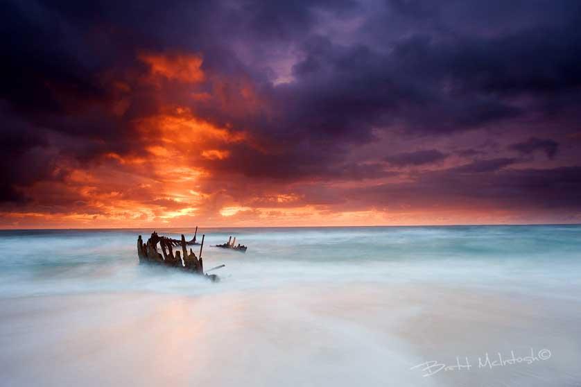 Brett-McIntosh---Dicky-Beach---Awakening
