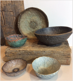Relic Bowls