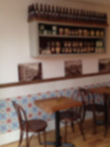 Encaustic-Tiles-Meza-Restaurant-Tooting-