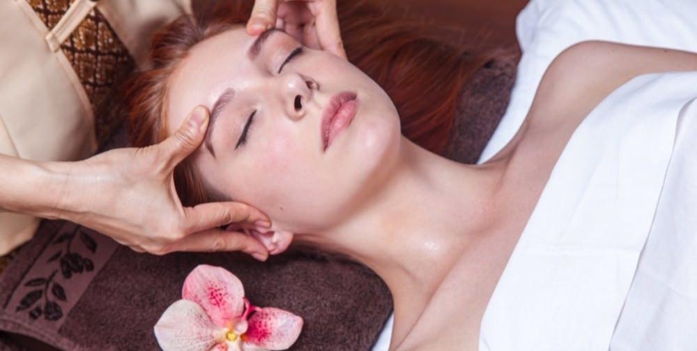 Здоровье : массаж лица или как выглядеть«на Миллион»
