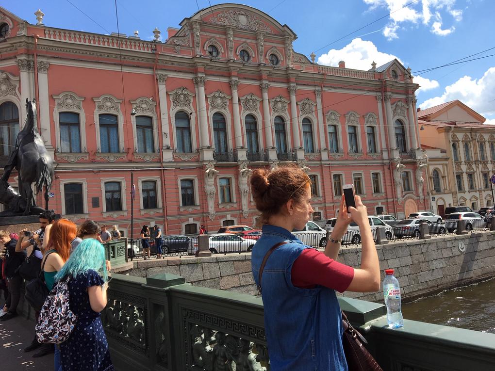 Россия: чем удивят туристов известные многим места