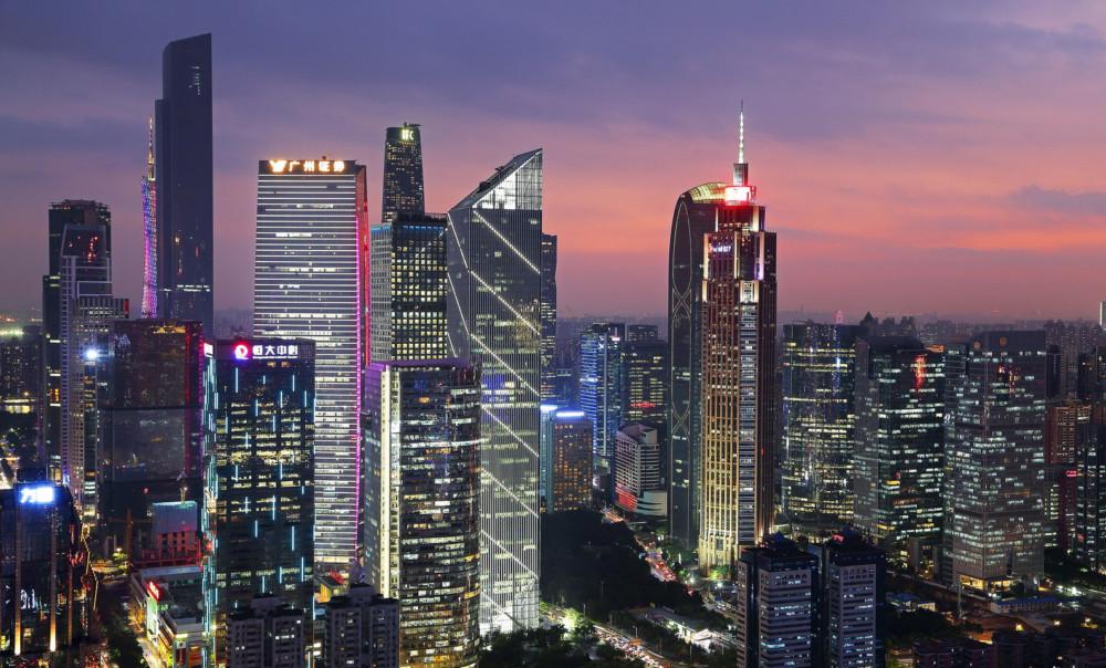5 причин для поездки в Гуанчжоу