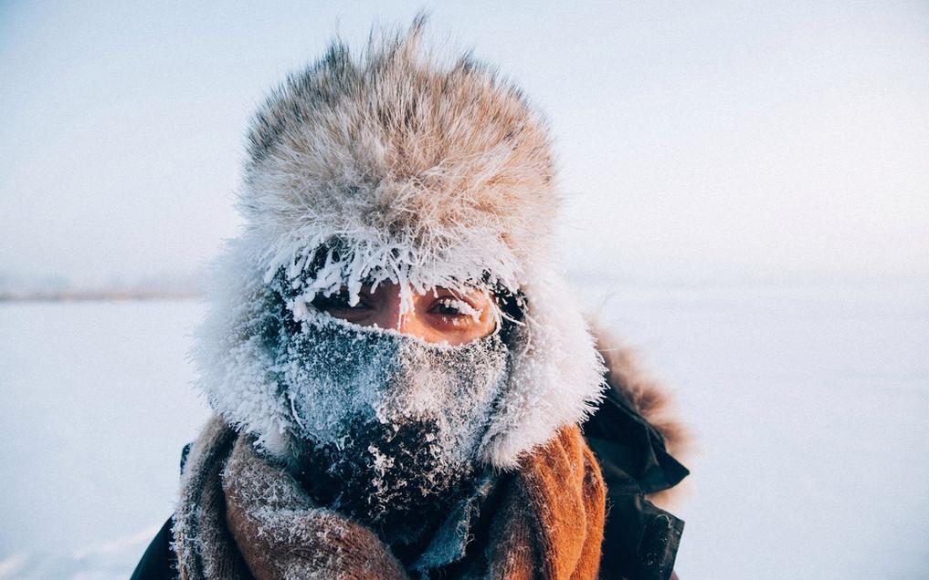 """В Москве презентовали первый тур """"ловцов холода"""""""