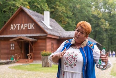 Беловежская пуща: зубры, Дед Мороз и «тещин язык»