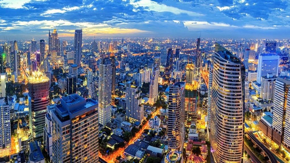 11 чудес невероятного Бангкока