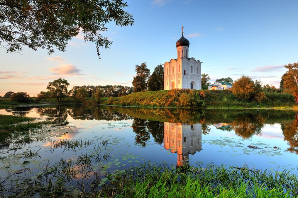 Владимирская область - первое путешествие после самоизоляции