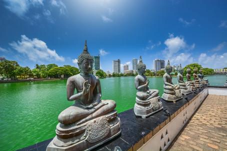 Шри-Ланка открывает свои объятья для туристов