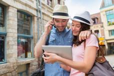 В Москве заработал короткий номер 122 информационной поддержки туристов