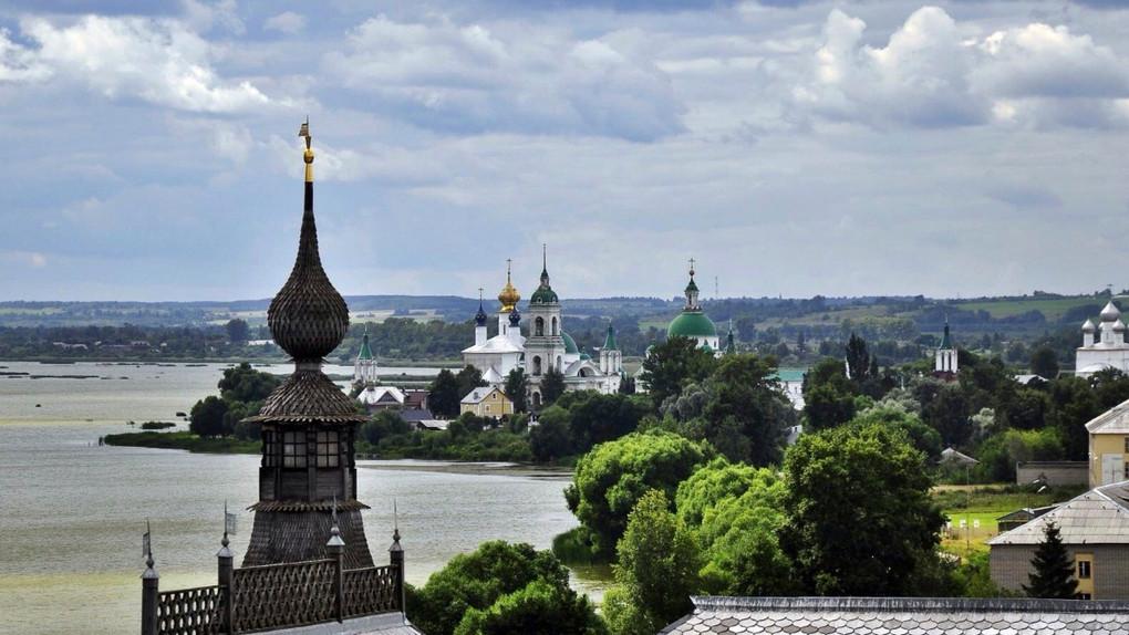 Шесть причин побывать в Ростове Великом