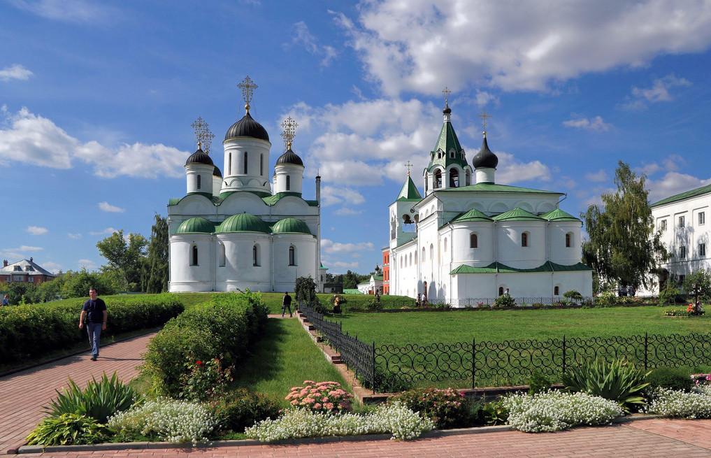 Туристов РФ отправят в заповедники