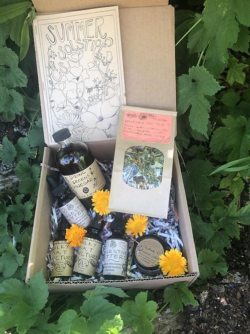 Individual Full Share Box