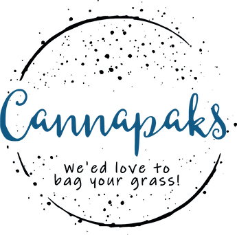 Cannapacks Logo - Affordable Child Resistant Bags