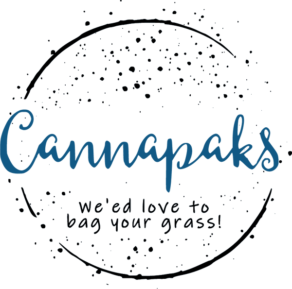 Cannapaks logo - Affordable Child Resistant Bags