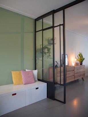Schuifdeur Den Bosch | TNW Interieur