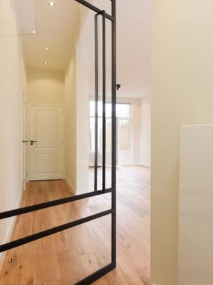 Stalen deur Jaap | TNW Interieur
