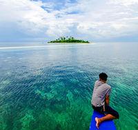 The Virgin Islands, Land der 7000 Inseln, Die Philippinen