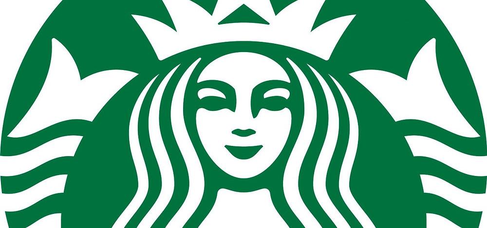 New Starbucks Logo from 2017. Kaffeekultur in Vietnam. Blog pascallaube.com