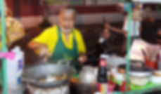 Bangkok, Pad Thai, Street food, food, food stall, saigon, vietnam, pascal laube, cooking, kitchen, asia, travel