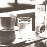 phin ca phe ngon, Blog pascallaube.com, Abenteuer Kaffee, Die Kaffeekultur in Vietnam
